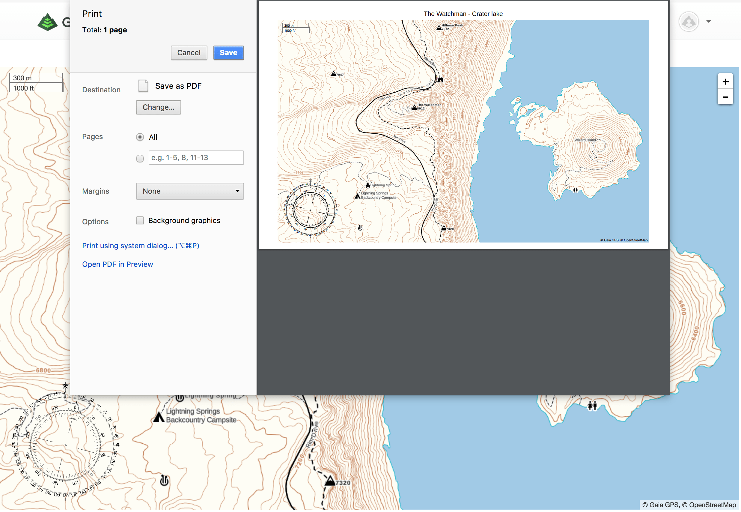 Membership Information | Gaia GPS