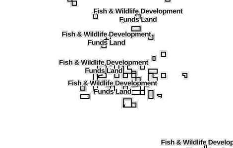 Preview of FW Development Fund Lands
