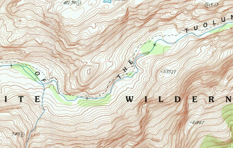 Preview of USGS Topo