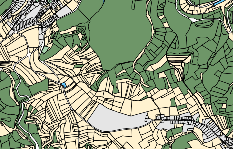 Preview of Luxembourg Land Parcels