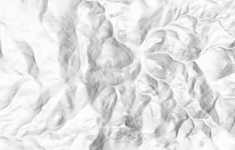 Preview of Shaded Relief (US)