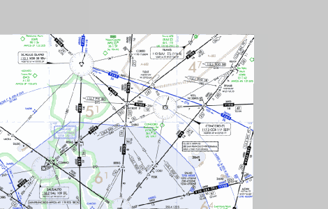 Preview of Aviation: IFR - TAC