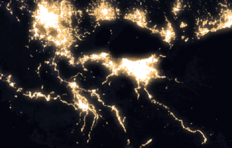 Preview of Light Pollution