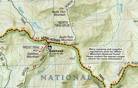 Preview of NatGeo Appalachian Trail