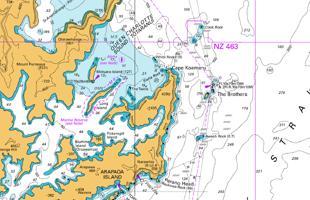 Australia/New Zealand/Asia Maps | Gaia GPS