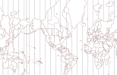 Preview of Time Zones